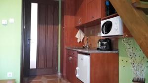Nefelejcs Apartman, Apartmány  Gyula - big - 89