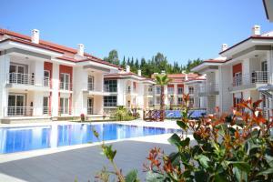 Körfez Garden Apartments - Fethiye