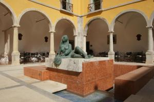 Pousada Convento Tavira (13 of 59)