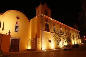 Pousada Convento de Tavira, Тавира