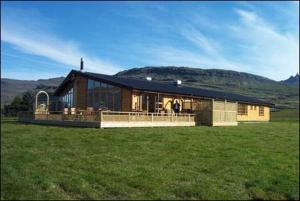 Eyjar Fishing Lodge - Fáskrúðsfjörður
