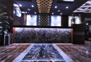 Yanbu Inn Residential Suites, Aparthotels  Yanbu - big - 40