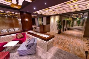 Yanbu Inn Residential Suites, Aparthotels  Yanbu - big - 37