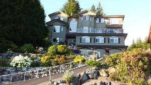 Squamish Highlands Bed&Breakfast - Accommodation - Squamish