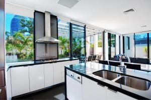 Ultra Broadbeach, Resorts  Gold Coast - big - 28