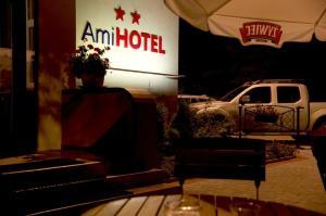 Ami Hotel, Вроцлав