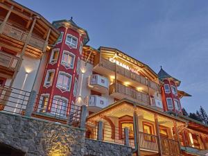 Cerana Relax Hotel - AbcAlberghi.com