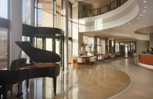 Marina Hotel Corinthia Beach Resort Malta, Hotely  St Julian's - big - 36