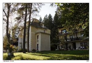 obrázek - Waldhof-See