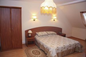 Гостиница Виктория Палас, Отели  Атырау - big - 4