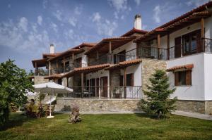 obrázek - Hotel Ainareti