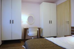 Joan Apartments & Spa, Appartamenti  Skopje - big - 97