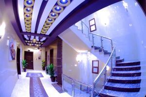Yanbu Inn Residential Suites, Aparthotels  Yanbu - big - 33