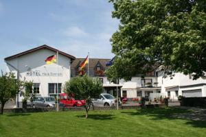 Hotel Haus Sonneck - Kelberg