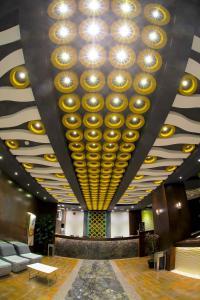 Yanbu Inn Residential Suites, Aparthotels  Yanbu - big - 39