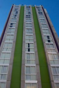Torre Potosi Departamentos, Appartamenti  Rosario - big - 14