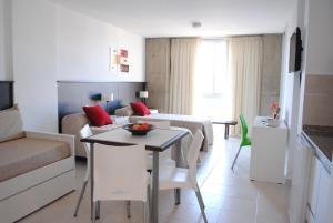 Torre Potosi Departamentos, Appartamenti  Rosario - big - 8