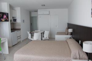 Torre Potosi Departamentos, Appartamenti  Rosario - big - 6