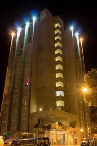 Torre Potosi Departamentos, Appartamenti  Rosario - big - 12