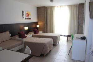 Torre Potosi Departamentos, Appartamenti  Rosario - big - 20