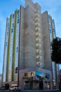 Torre Potosi Departamentos, Appartamenti  Rosario - big - 13