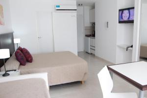 Torre Potosi Departamentos, Appartamenti  Rosario - big - 19