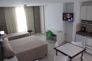 Torre Potosi Departamentos, Appartamenti  Rosario - big - 18