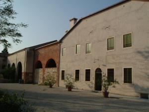 Agriturismo La Sophora, Apartmány  Montegaldella - big - 140