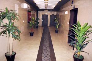 Yanbu Inn Residential Suites, Apartmánové hotely  Yanbu - big - 34