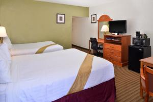 Magnuson Hotel and Suites Alamogordo, Hotels  Alamogordo - big - 103