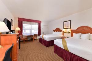 Magnuson Hotel and Suites Alamogordo, Hotels  Alamogordo - big - 75