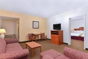 Magnuson Hotel and Suites Alamogordo, Hotels  Alamogordo - big - 90