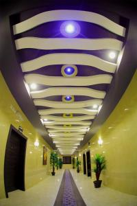 Yanbu Inn Residential Suites, Apartmánové hotely  Yanbu - big - 35