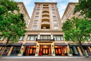 Embassy Suites Portland - Downtown - Hotel - Portland