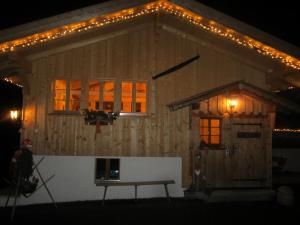Bauernhotel Gässlihof - Accommodation - Gstaad