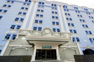 Hotel 81 Premier Star, Сингапур