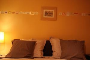 B&B La Clé du Sud, Bed and Breakfasts  Merelbeke - big - 5