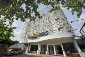 Auberges de jeunesse - Zuri Express Hotel Pekanbaru