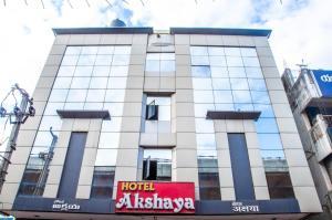 Auberges de jeunesse - Hotel Akshaya
