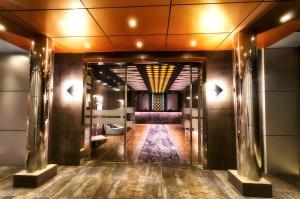 Yanbu Inn Residential Suites, Aparthotels  Yanbu - big - 41