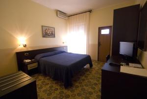 Hotel Riviera, Hotely  Trani - big - 12
