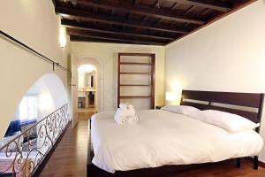 Casa Vacanze Lungara - abcRoma.com