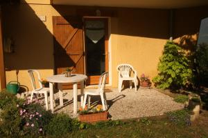 Chambres et Table d Hotes  Gaïa