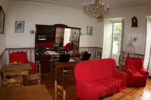 Mana Guest House, Penzióny  Lisabon - big - 37