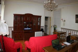 Mana Guest House, Penzióny  Lisabon - big - 36