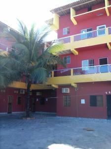 Hostels und Jugendherbergen - Pousada Ana Raio
