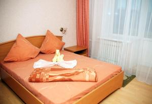 Apartmenti Yutny Dom - Usinsk
