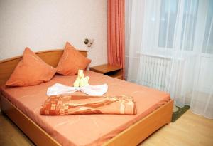 Апартаменты Уютный Дом, Усинск