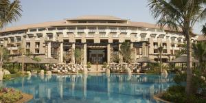 Sofitel Dubai The Palm Resort & Spa - Dubai