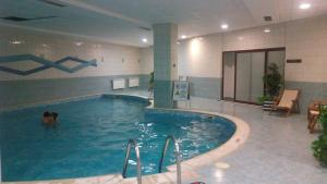 Apart Hotel Flora Residence Daisy, Aparthotely  Borovets - big - 60